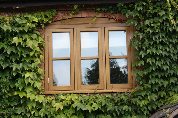 Wyre Forest Woodcraft Windows in Kidderminster Worcestershire